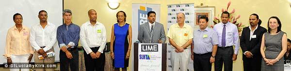 St Lucia Hotel & Tourism Association