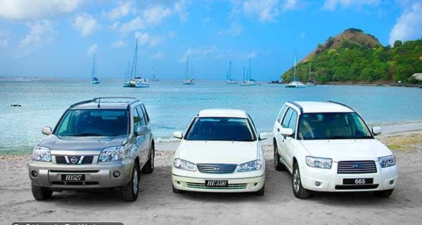 St Lucia Car Rental