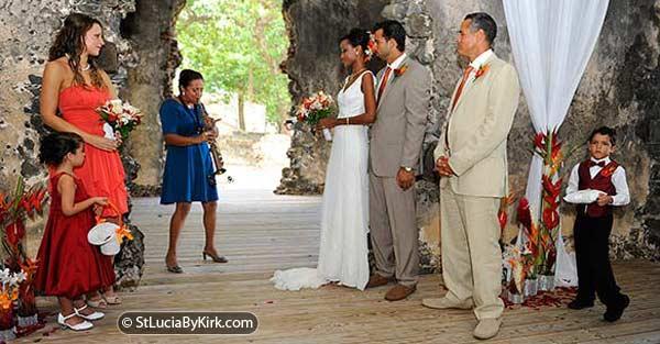 St Lucia wedding Symposium