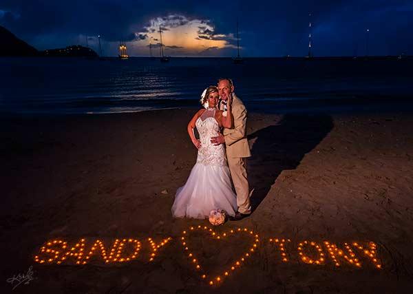 St Lucia Weddings