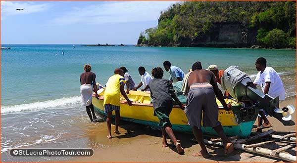 TripAdvisor St Lucia