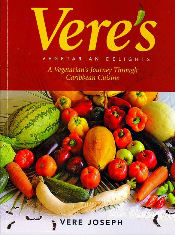 Vere's Vegetarian Delights
