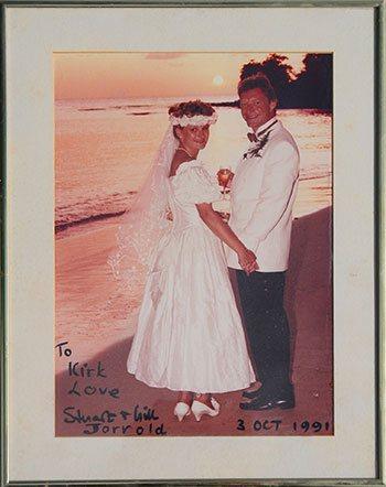 Kirk Elliott First Wedding Shoot