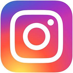 Instagram logo Big