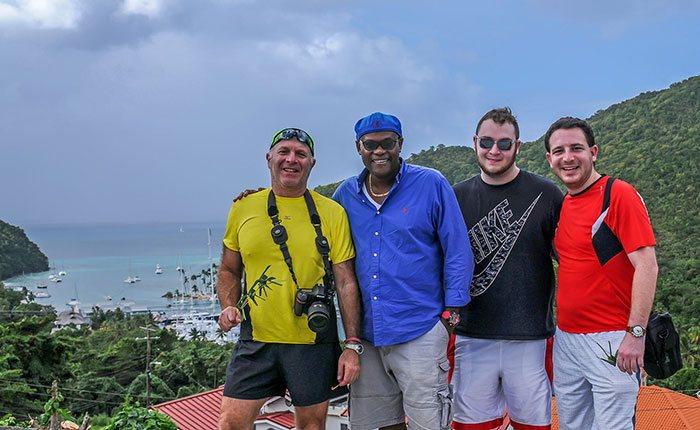 St Lucia Private Photo Tour