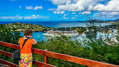 St Lucia Private Photography Tour