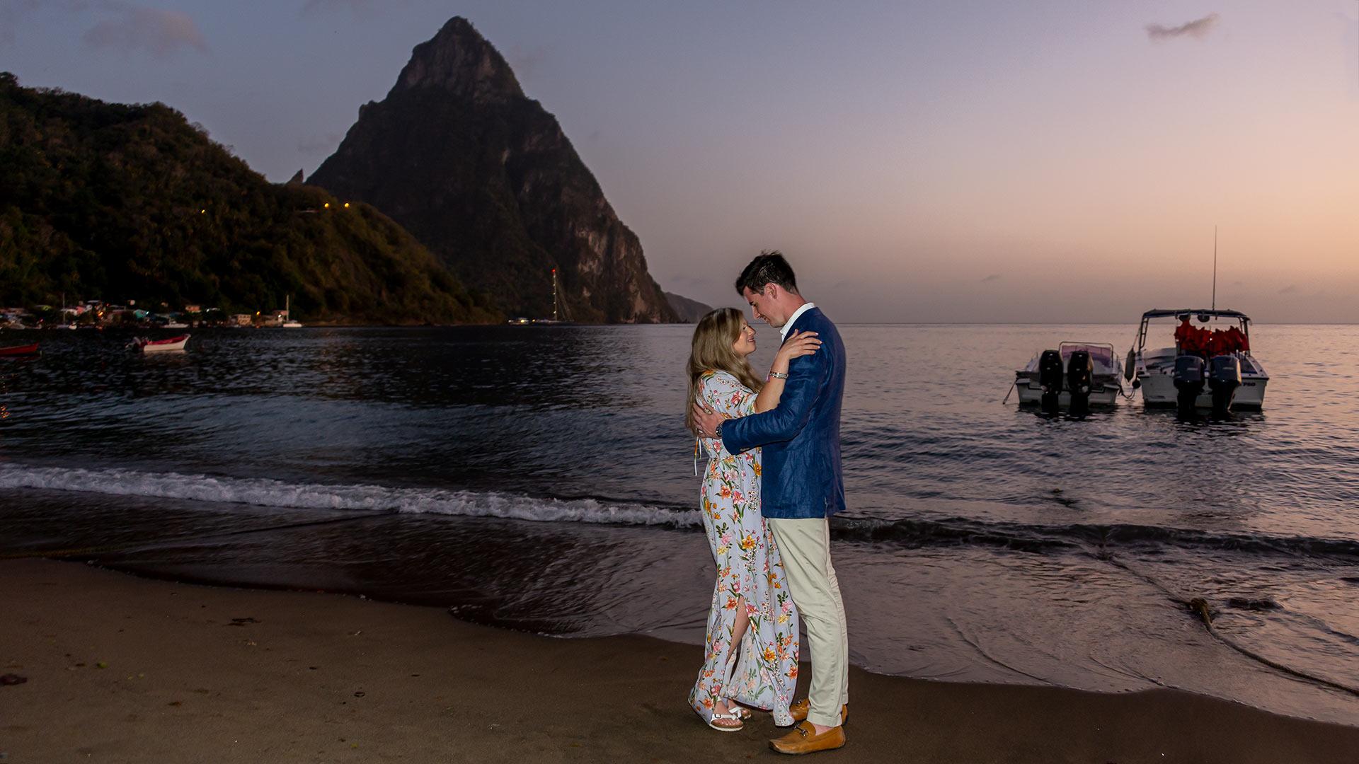 Engagement Honeymoon Photography
